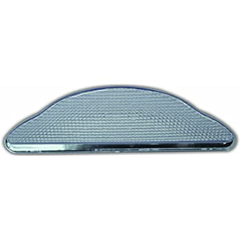 Top Zone Clear Integrated Tail Light TZH-094-INT