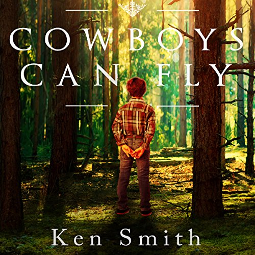 Cowboys Can Fly cover art