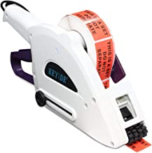 KEYIDE Series, Hand Held Sticker Label Applicator Gun for Small Labels 1