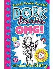 Dork Diaries OMG: All About Me Diary!;Dork Diaries