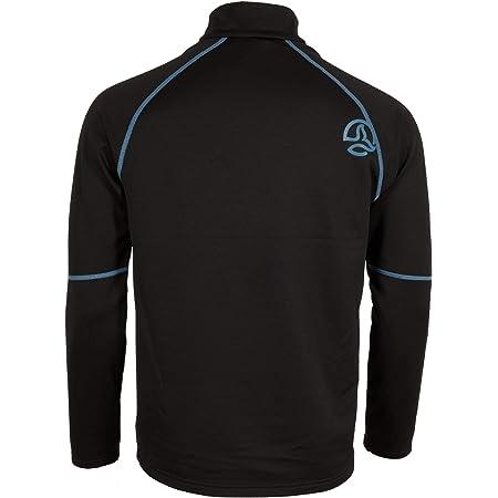 Ternua ® Camiseta Ghent Top M Camiseta para Hombre Hombre
