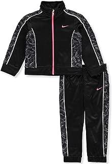 Nike Baby Girls' 2-Piece Tracksuit