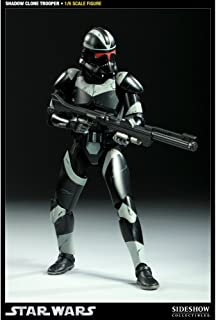 Sideshow Utapau Shadow Trooper Militaries of Star Wars 12 Inch Exclusive Collectibles Figure