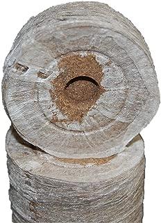 200 Jiffy 7 Peat Pellets 30mm - Seeds Starting - Jiffy Peat Pellet Helps to Avoid Root Shock