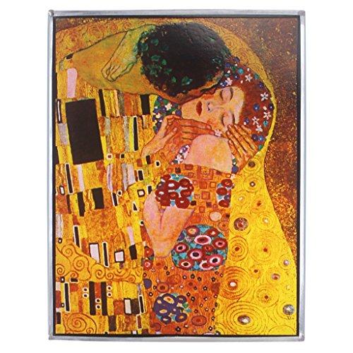 Estatua Klimt  marca Design Toscano
