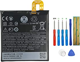 E-yiiviil 2770mAh 3.85V B2PW4100 Li-ion Battery Compatible with HTC Google Pixel 5