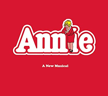 Annie: A New Deal for Christmas