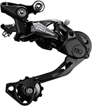SHIMANO Deore Mountain Bicycle Rear Derailleur - RD-M6000
