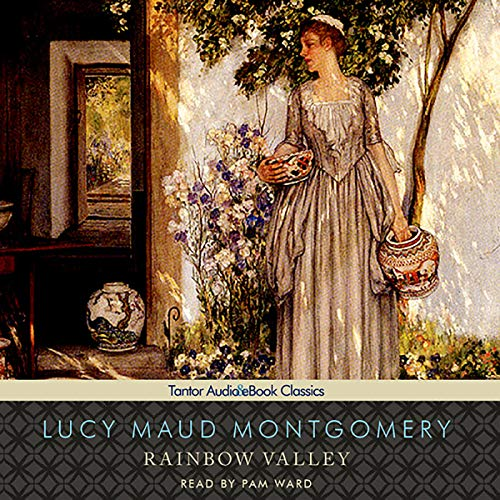 Rainbow Valley copertina