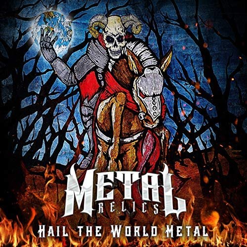 Living Metal