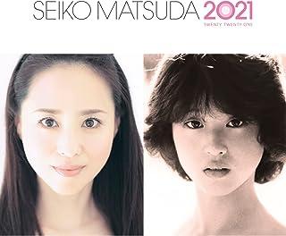 [Album] 松田聖子 – 続・40周年記念アルバム 「SEIKO MATSUDA 2021」 [FLAC 24bit + MP3 320 / WEB]