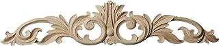 art nouveau molding