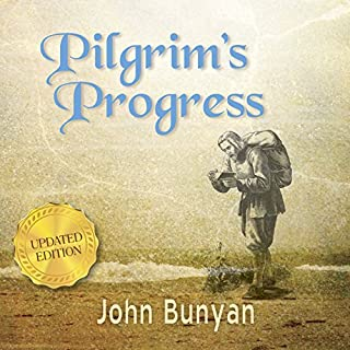 Pilgrim's Progress cover art
