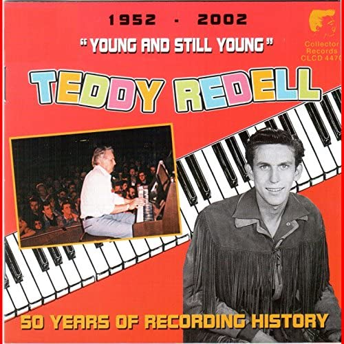 Teddy Redell