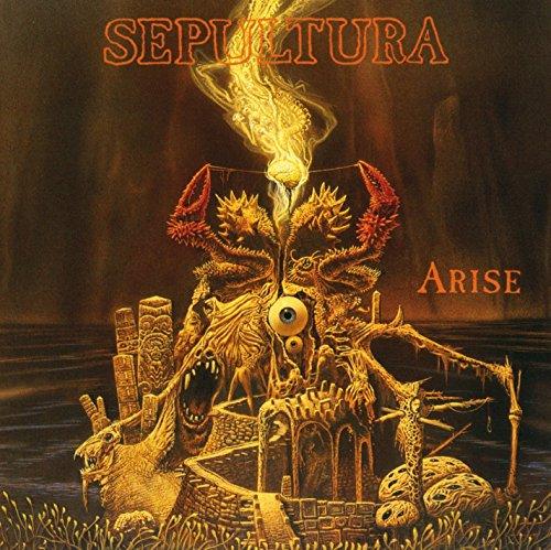 Arise (Reissue)-Sepultura