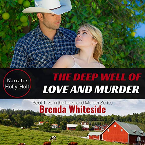 The Deep Well of Love and Murder cover art