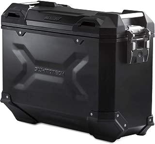 SW-Motech TRAX ADV Side Case (Black)