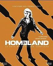 Homeland - Stagione 07 (3 Blu-Ray) [Italia] [Blu-ray]