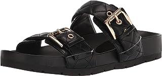 GUESS GWFELDA womens Slide Sandal