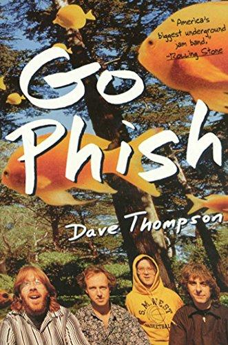 Go Phish (English Edition)