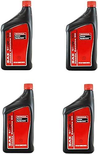 2021 Honda Engine outlet online sale Oil - 08207-10W30 wholesale (4) outlet online sale