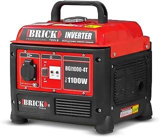 Grupo electrógeno inverter máx. 1100 W – Brick