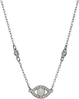 Swarovski - Luckily Evil Eye Necklace