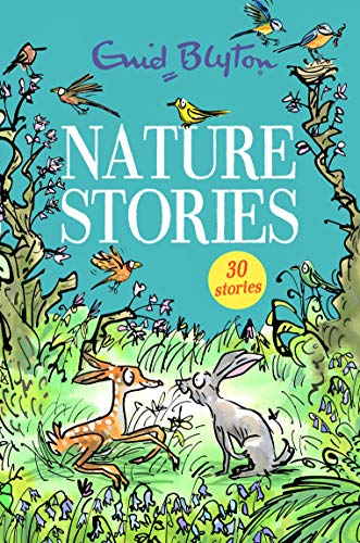 Nature Stories: Contains 30 classic tales (Bumper Short Story Collections) (English Edition)