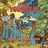 Reaffirmation: An Anthology 1971-1973 by Help Yourself