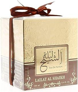 Lailat Al Shaikh by Al Khayam for Men - Eau de Parfum, 100ml