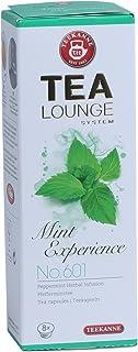 Teekanne Tealounge Kapseln - Mint Experience No. 601 Kräutertee 8 Kapseln