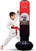 Best taekwondo punching bag workout Reviews