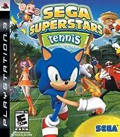 Sega Superstars Tennis(輸入版) - PS3