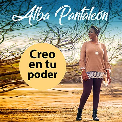 Alba Pantaleón
