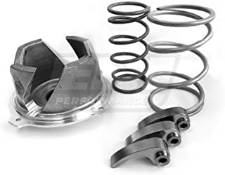 Mudder Clutch Kit - Elevation: 0-3000ft. - Tire Size: 30-34in. 2014 Polaris RZR XP 1000 EPS Utility Vehicle