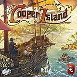 Cooper Island (inglés)