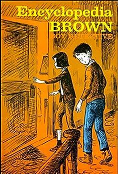 Encyclopedia Brown, Boy Detective by [Donald J. Sobol]