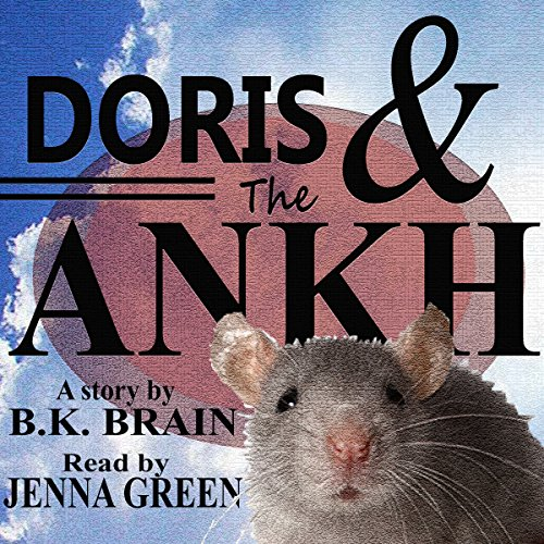 Doris and the Ankh cover art