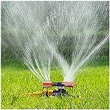WOVUU Lawn Sprinkler
