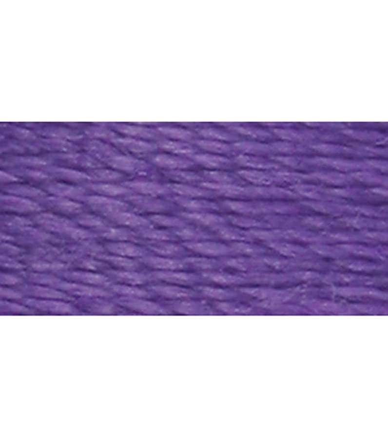 Coats: Thread & Zippers Dual Duty XP General Purpose Thread, 125-Yard, Bright Purple