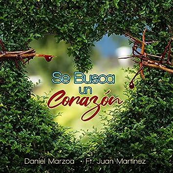 Se Busca Un Corazón (feat. Juan Martínez)