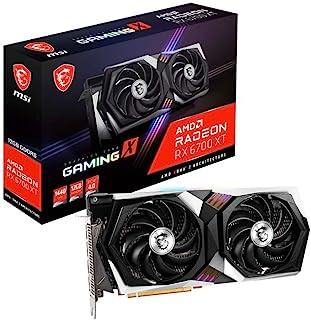 MSI Radeon RX 6700 XT GAMING X 12G グラフィックスボード VD7601