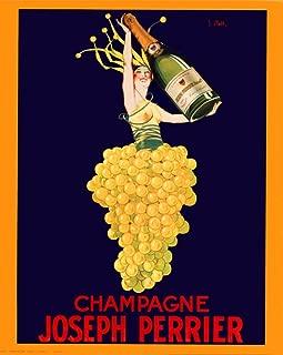 Champagne Joseph Perrier Poster 16