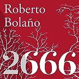 2666 [Spanish Edition] - 29,94 €