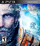 Capcom Lost Planet 3, PS3 -