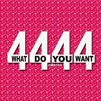 4444 (MDW 142 Mix)