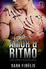 BOX AMOR E RITMO - SÉRIE COMPLETA: Lançamento - Ritmo Inesperado - volume 5 eBook Kindle