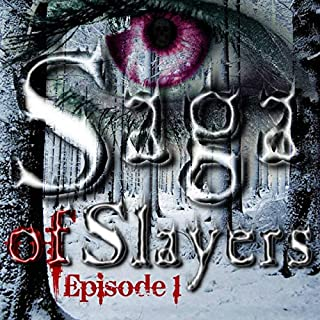 Saga of Slayers cover art
