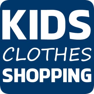 Kids Clothes Shopping