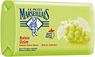 Le Petit Marseillais El ve Bakım Sabunu Üzüm, 125 gr